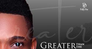 Progress Effiong Greater Than The Greatest Lyrics