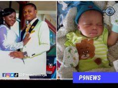 Klever Trez Welcomes Their First Child