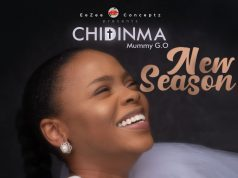 Chidinma New Season