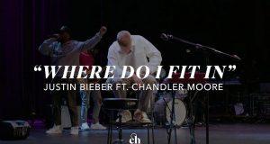 Justin Bieber Where Do I Fit In