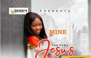 Mine The Name Jesus