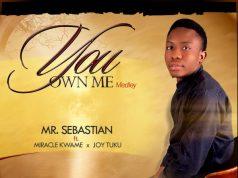Mr. Sebastian You Own Me