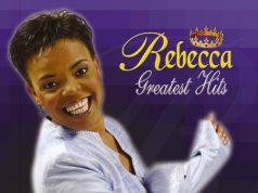Rebecca Malope Yiba Nomusa