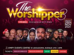 The Worship 3 Live With Progress Effiong