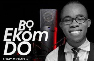 Ukay Michael BO EKOM DO