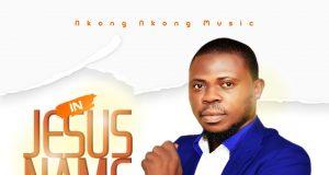 Bonky Akpan In Jesus Name