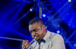 Nathaniel Bassey Grace Experience 2021