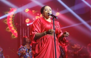 Sinach You Are The One