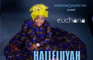 Eucharia Halleluyah Hossanna