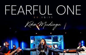 Kike Mudiaga Fearful One