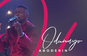 Odunayo Aboderin Great And Mighty