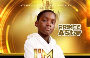 Prince AStar I'm Shining