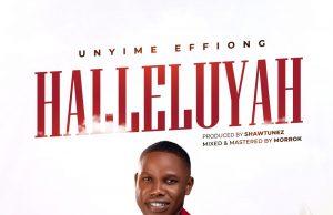 Unyime Effiong Halleluyah