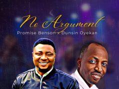 Promise Benson No Argument